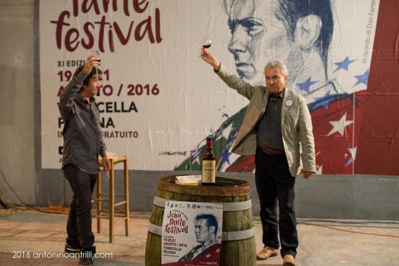 John Fante Festival 2016