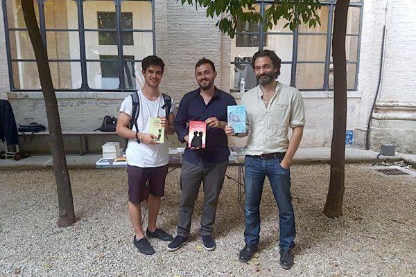 Premio John Fante Opera Prima 2017