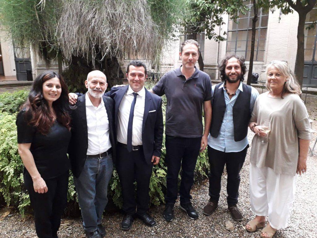 Premio John Fante Opera Prima