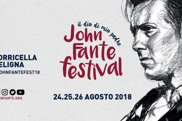 John Fante Festival 2018