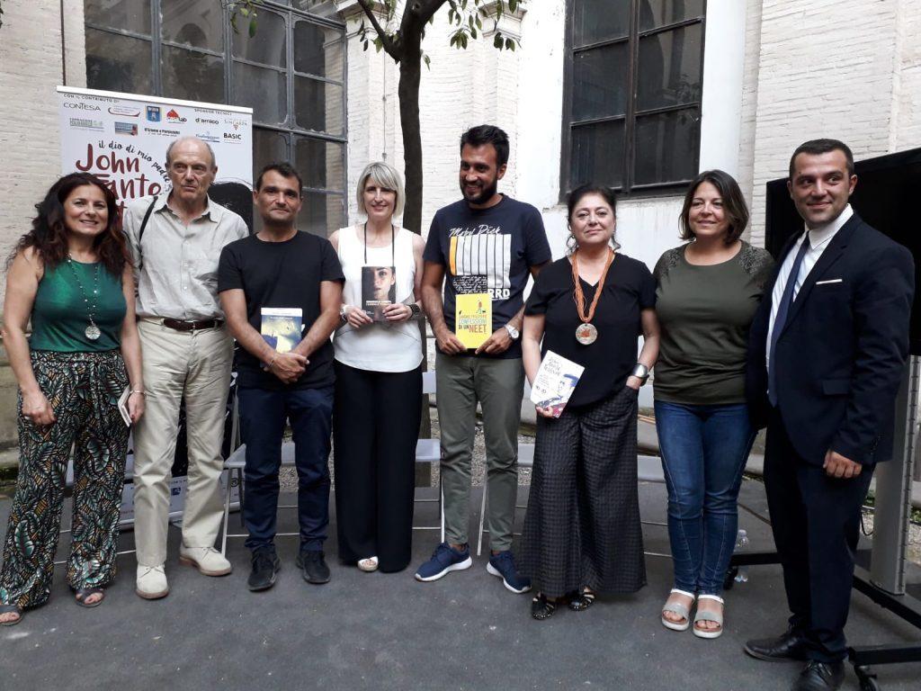 Finalisti Premio John Fante Opera Prima 2019