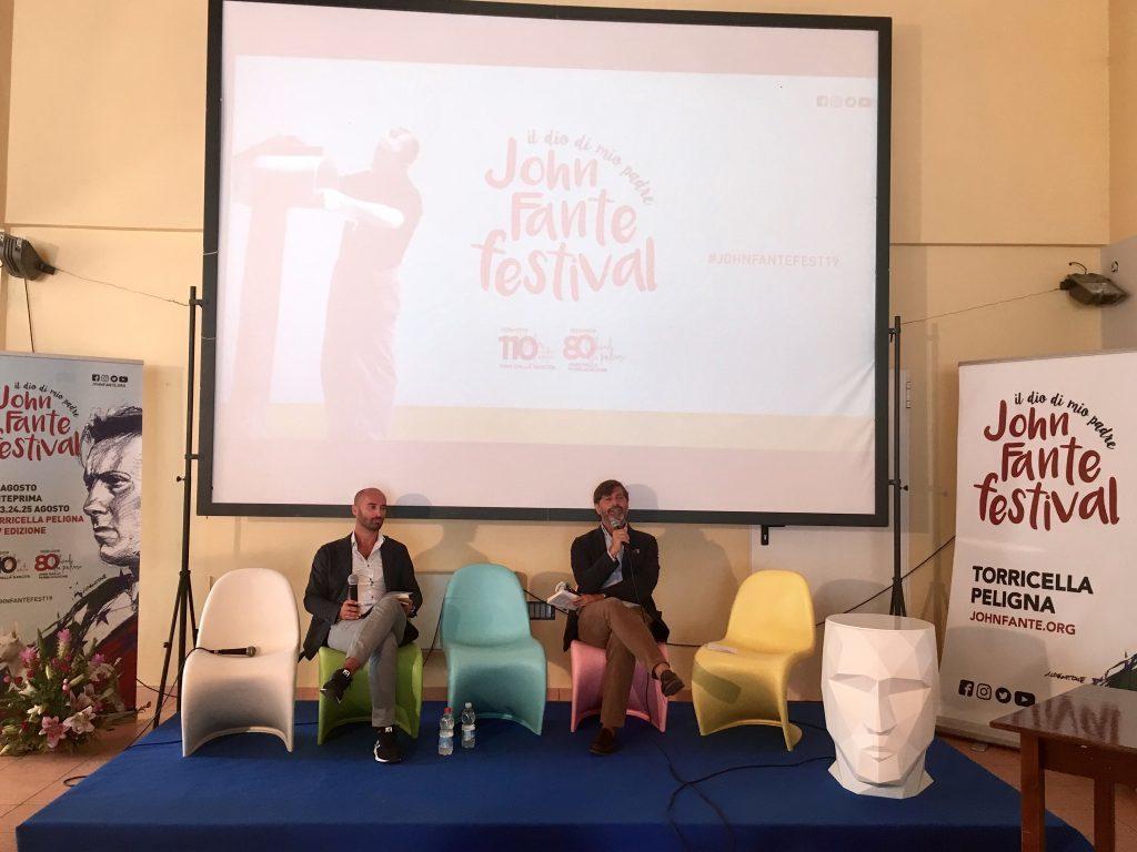 John Fante Festival 2019